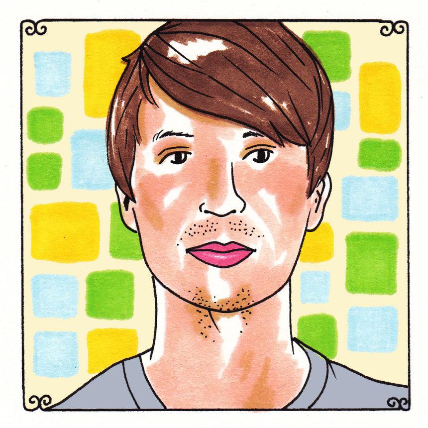 Zach Vinson