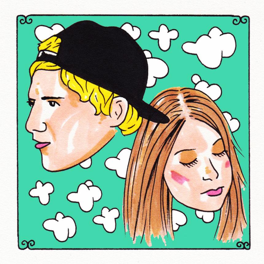Laura & Greg