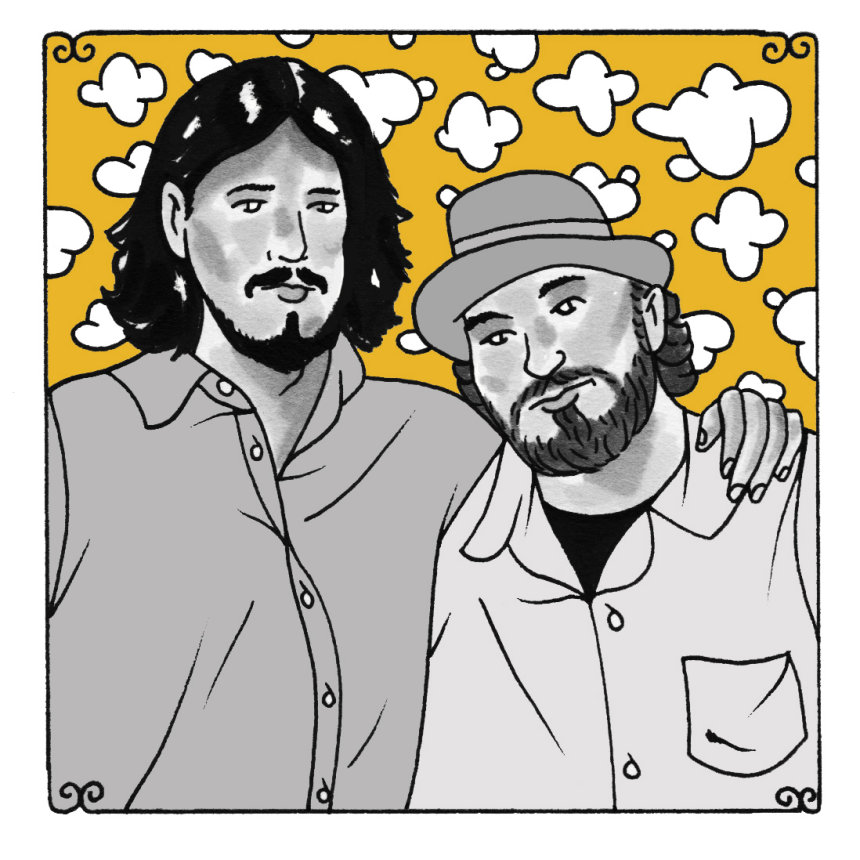 Donnie Fritts featuring John Paul White