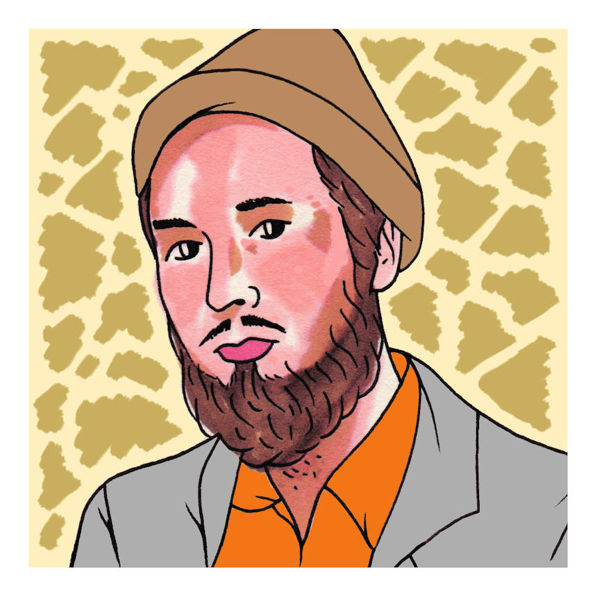 Featured Session: Nick Hakim